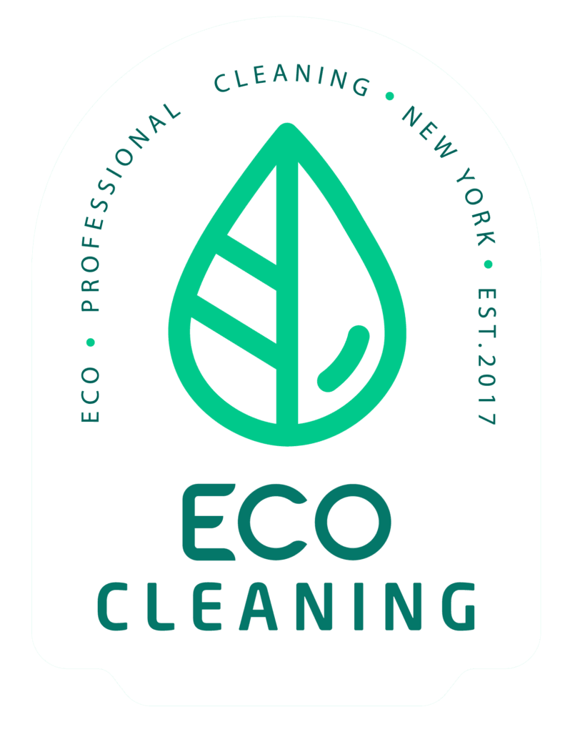 Eco Cleaning Services NYC Logo